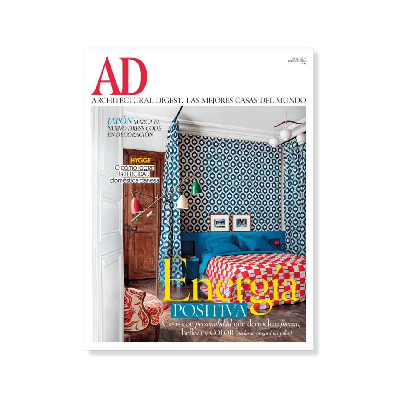 AD Spain - May 2017