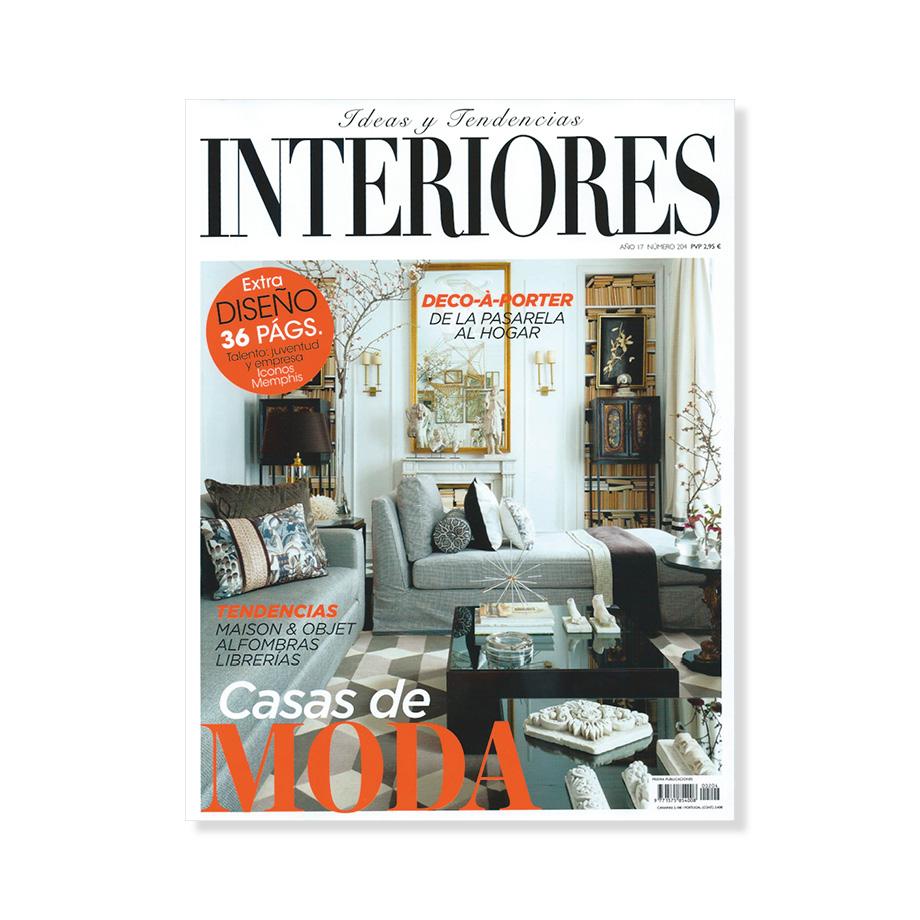 Interiores - November 2017