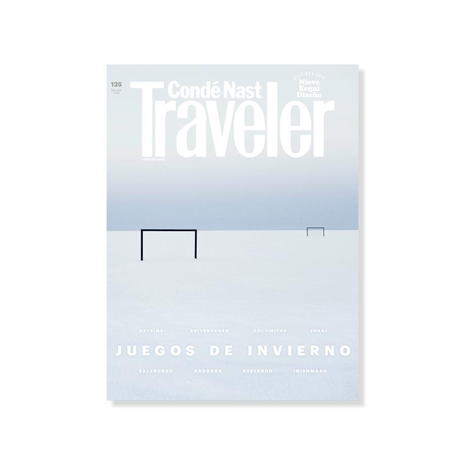 Condé Nast Traveler - February 2019