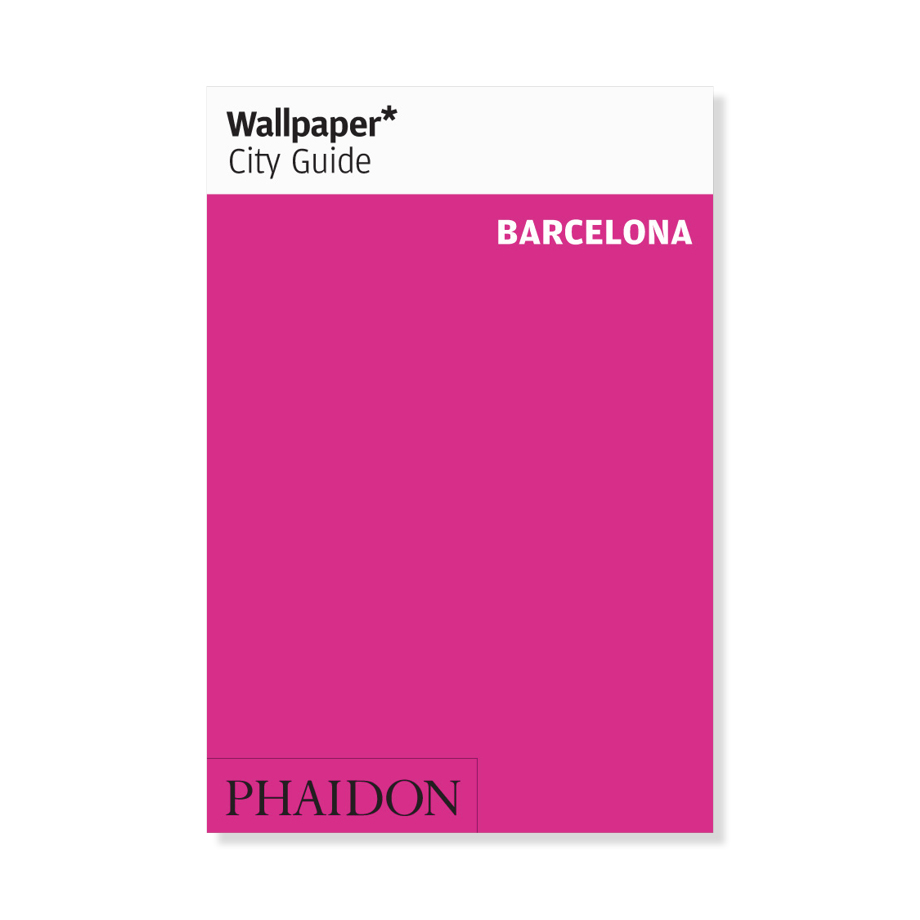 Wallpaper City Guide PHAIDON