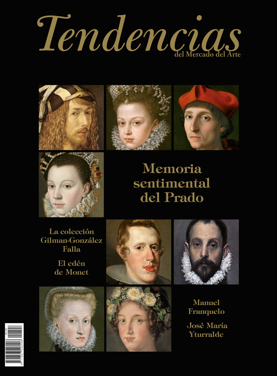 Tendencias del Mercado del Arte - October 2019